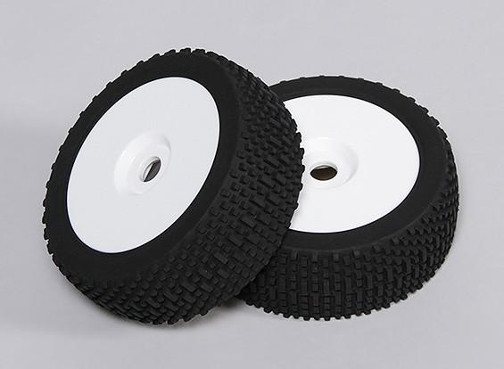 Rueda w / Neumáticos (2 unidades) - A2038 y A3015