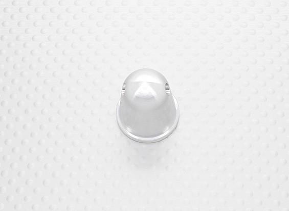 """Prop Nut / Spinner 22 mm de aleación de 3/8 """"-24"""