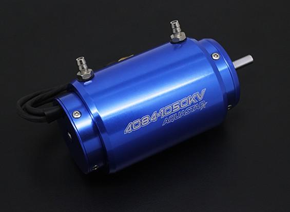 Turnigy AquaStar 4084-1050KV refrigerado por agua motor sin escobillas
