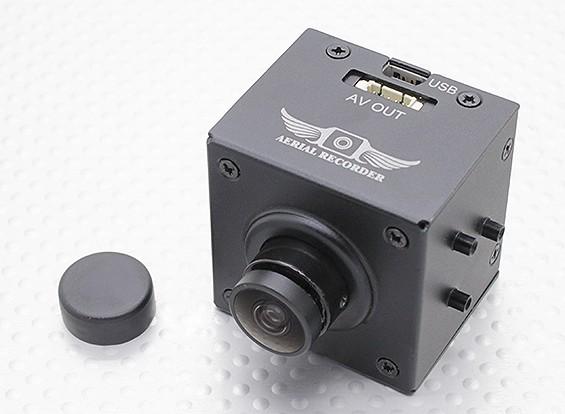 FPV 1080p Boscam HD19 ExplorerHD Full HD cámara de vídeo con grabadora Integral