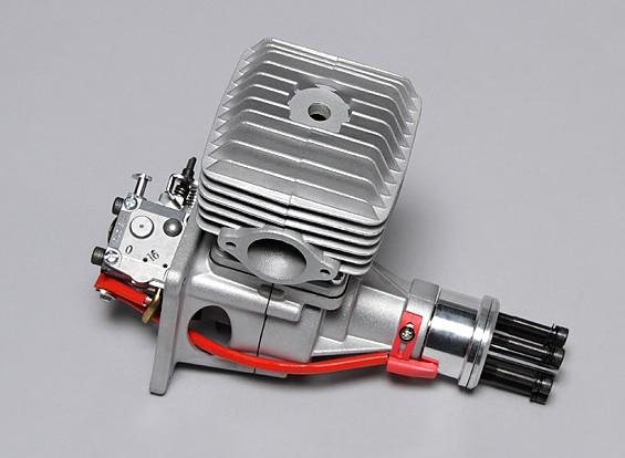 DJ-80cc motor de gas Versión 2 w / 8.2HP CD-ignición