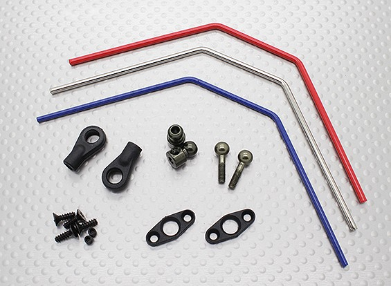 Frente Sway Bar Set - A2038 y A3015 (3set)