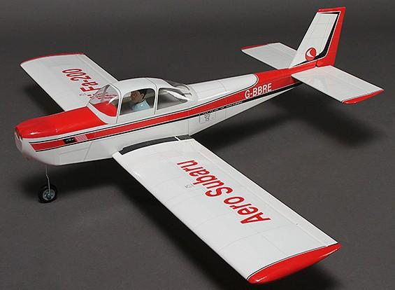 Aero Subaru FA 200, Balsa / EP, 1040 mm (ARF)