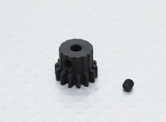 14T / 32 3.17mm Pitch acero endurecido engranaje de piñón
