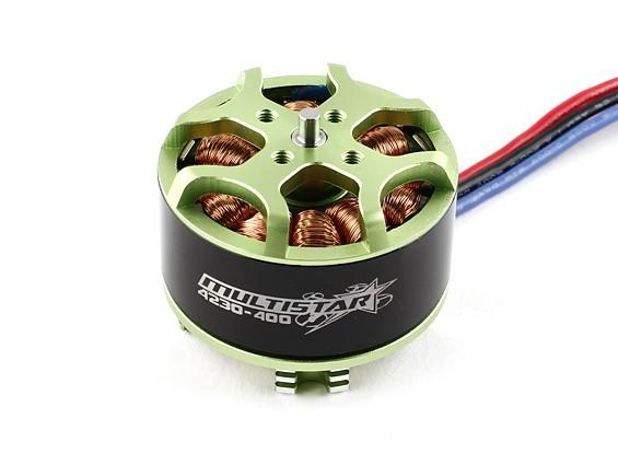 Turnigy Multistar 4230-400Kv 16Pole Multi-Rotor Outrunner