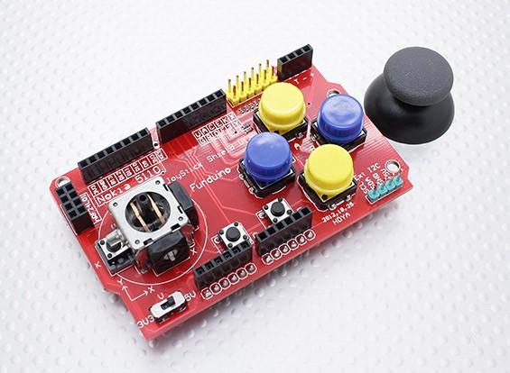 Kingduino tarjeta de ampliación de la palanca de mando Escudo V1 Compatible
