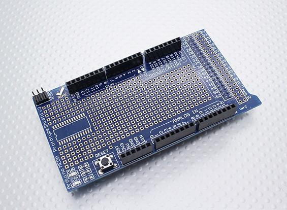Kingduino MEGA tarjeta de ampliación de ProtoShield V3