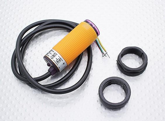 Kingduino transmisor compatible y conjunto del sensor receptor fotoeléctrico.