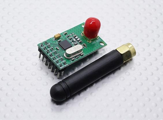 Kingduino módulo inalámbrico compatible NRF905