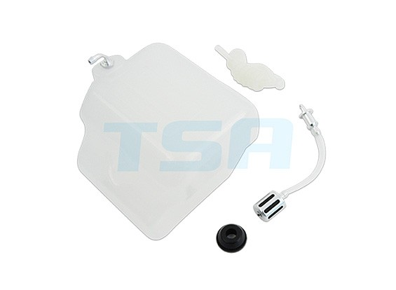 TSA Infusión 700N PRO - Depósito de combustible Set w / Metal combustible Pick Up