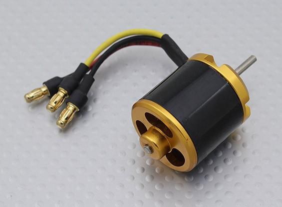 Súper Kinetic - Sustitución de motor sin escobillas (2630-KV1000)