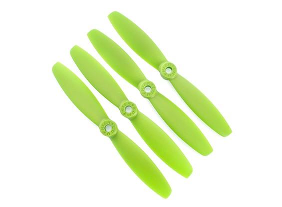 Lumenier FPV Racing Green Propulsores 5035 2-Blade (CW / CCW) (2 pares)