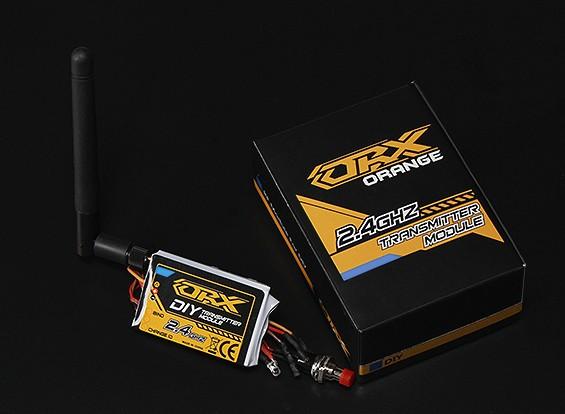 OrangeRX DSMX / 2,4 GHz DSM2 Compatible bricolaje módulo transmisor