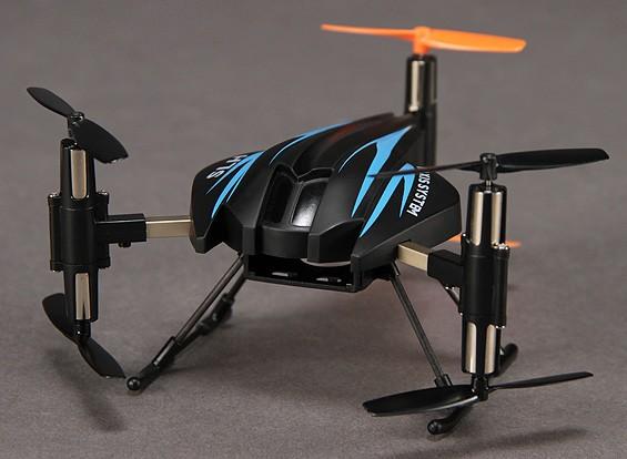 Scorpion S-Max Micro Multi-Helicóptero con 6 ejes girocompás (Modo 2) (RTF)