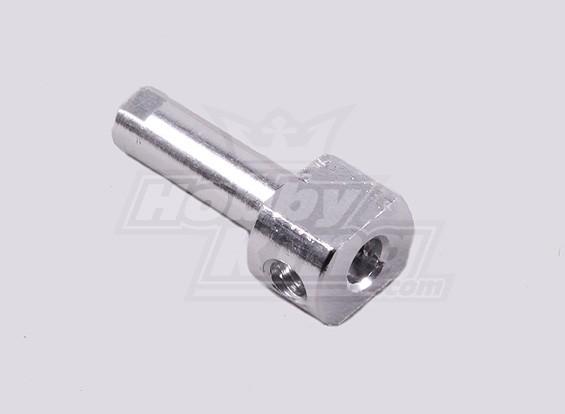 Impulsor de concentradores de 2 mm del eje EDF40