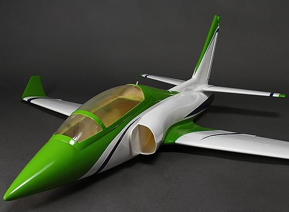 90mm ViperJet Compuesto EDF Jet 1370mm (ARF)