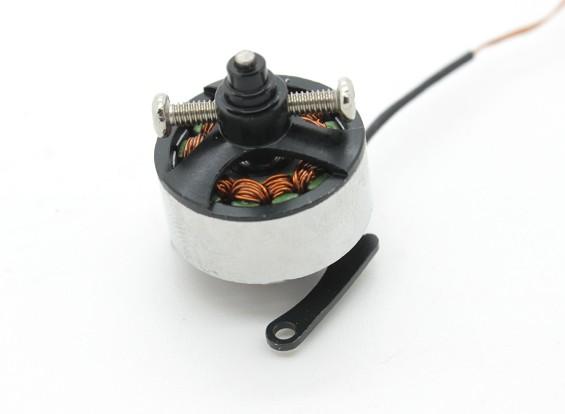 AX1304-2000kv Micro Outrunner sin escobillas del motor (6,5 g)