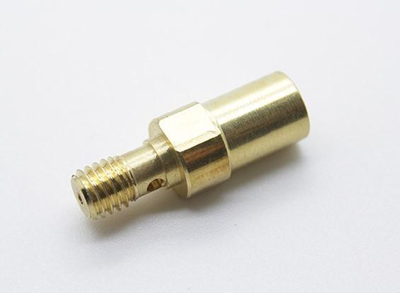 Nitro Rumble - Válvula de alta velocidad agujas Porta