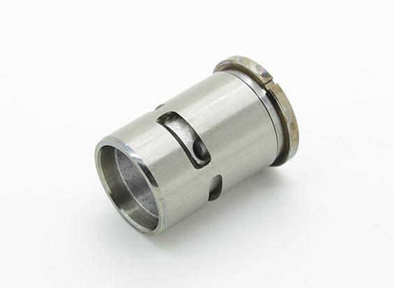 Conjunto de pistón y cilindro