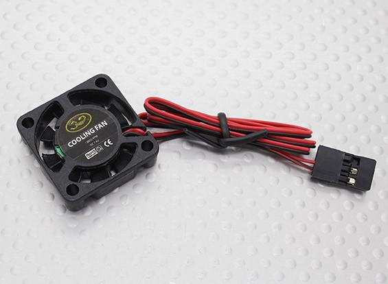 Ventilador de refrigeración del escorpión de alta velocidad (25 mm)
