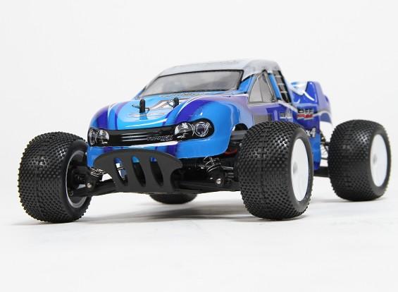 Turnigy 1/18 4WD Mini Estadio de camiones (RTR)