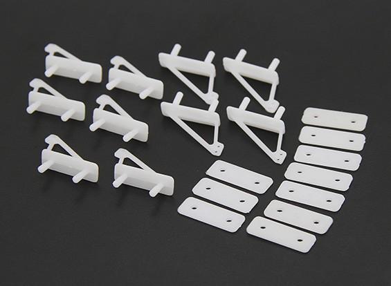 Micro Control de Cuerno de 14 mm (10 piezas)
