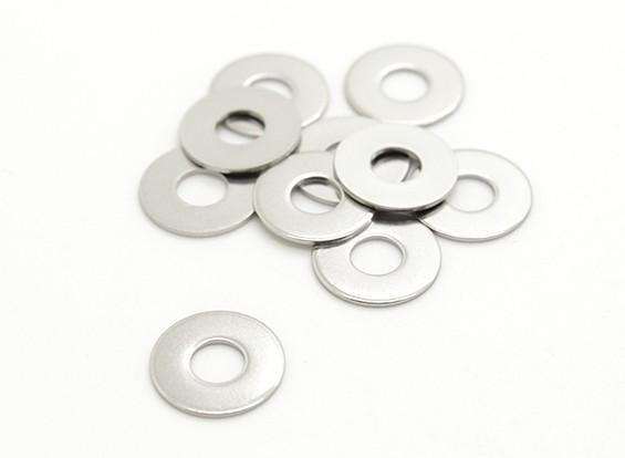 Arandela de 3,5 mm (10 piezas)