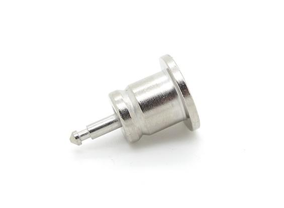 Cox .049 cabeza del adaptador de inserción (medio caliente)