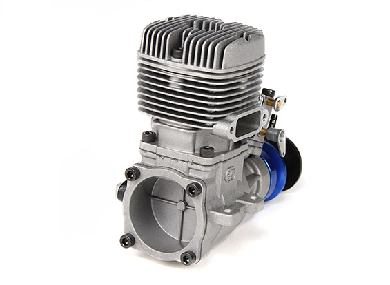 NGH GT35 35cc Side Exhaust Gas Engine (4.2hp)