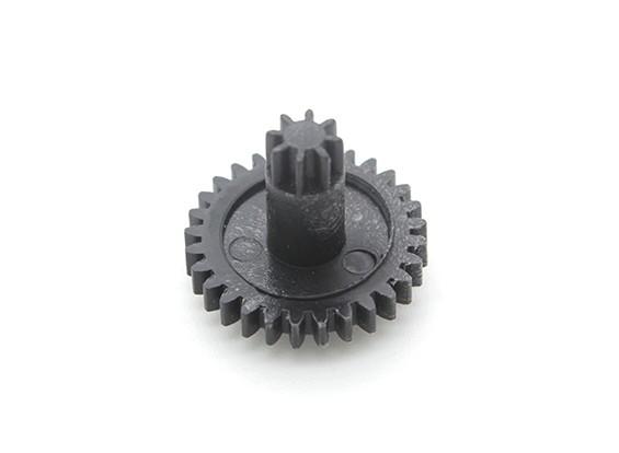 29T del engranaje principal (98 mm) - Turnigy TZ4 AWD