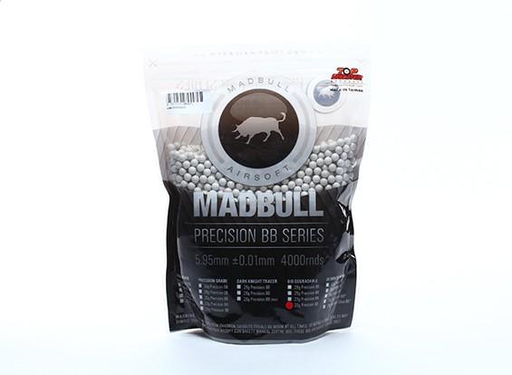 Bolsa Madbull precisión 0,20 g biodegradable BB 4000rds