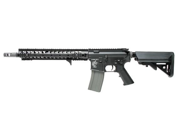 Dytac Combat Series UXR 3.1 M4 AEG (Negro)