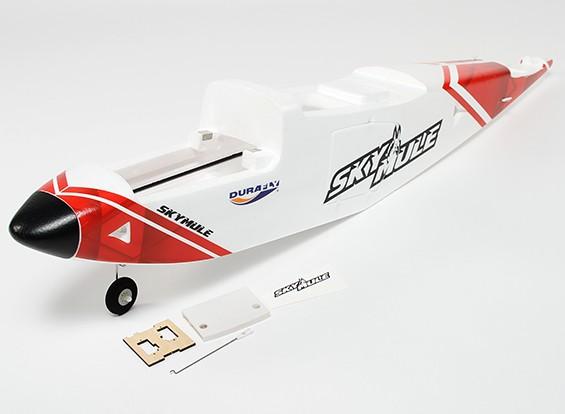 Durafly ™ SkyMule 1500mm - Fuselaje Conjunto