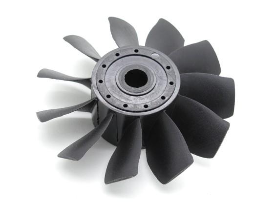 El Dr. Mad empuje 68mm 11 de rotor de hojas Sólo