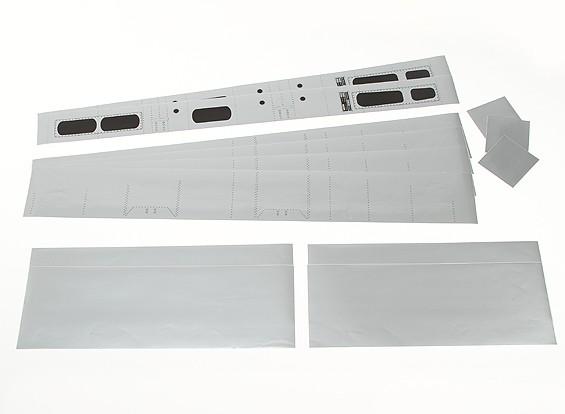 40-60 Float Set - Set Covering