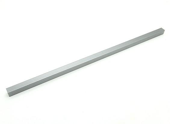 Perfil de aluminio anodizado RotorBits construcción de 300 mm (Gray)