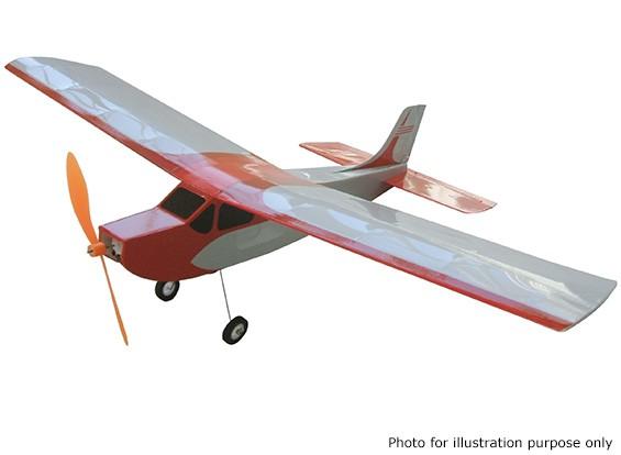 Modelos a Escala Parque Capricho de la serie Micro Squire Trainer