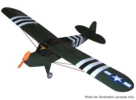Modelos a Escala Parque Capricho de la serie Piper J3 Cub