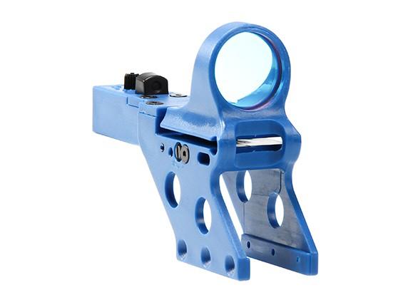 Elemento EX183 Ver Más Reflax Sight para HI-CAPA (azul)