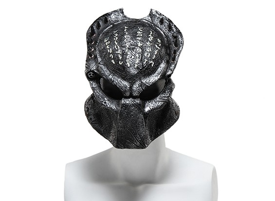 FMA malla de alambre de mascarilla facial (Wolf 2.0)