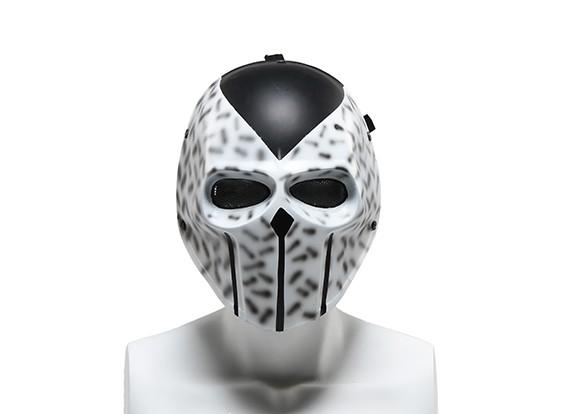 FMA malla de alambre de mascarilla facial (Magic-color)