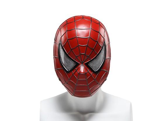 Máscara FMA de alambre de malla de la cara llena (Spy-hombre)