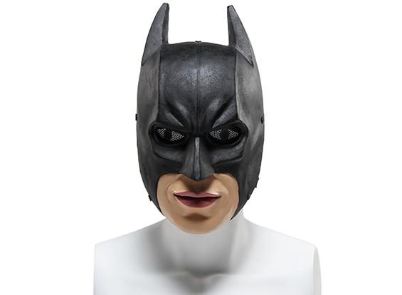 Máscara FMA de alambre de malla de la cara llena (BAD-MAN)