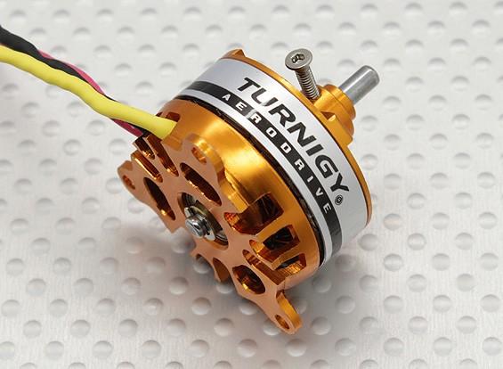 Turnigy 28-22-CQ 1400Kv sin escobillas Outrunner