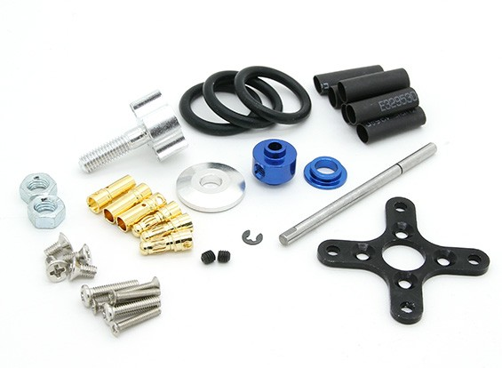 KD-A20 XXM accesorios Motor Pack (1 Set)