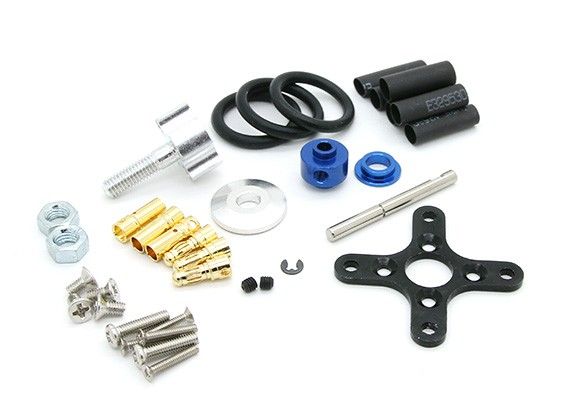 Turnigy 2205 Motor Pack de accesorios (1 Set)