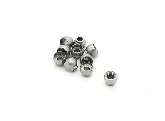 RJX X-TRON 500 de bola de metal Conjunto # X500-8015 (10 piezas)