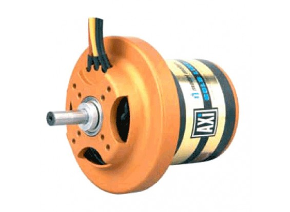 AXi 5360/20 GOLD LINE motor sin escobillas