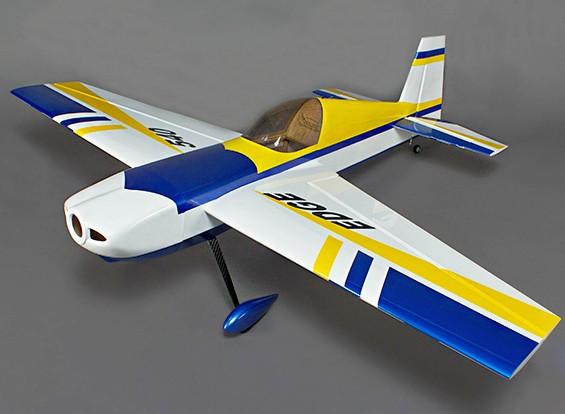Edge 540 3D eléctrico 1397mm Balsa / Ply (ARF)