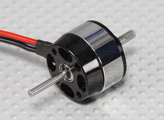 AX 1806C 2100kv sin escobillas motor micro